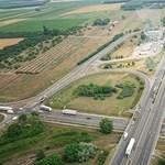 Baleset miatt lezárták az M5-ös autópálya egy szakaszát Budapesten belül