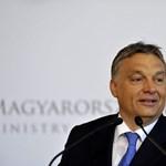 """Orbán a """"Jóisten"""" segítségével csökkentené az államadósságot"""