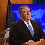 Atommentes Észak-Koreáért kampányolt az amerikai külügyminiszter Tokióban