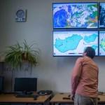 Rémes fizetésért állítják össze az időjárás-jelentéseket