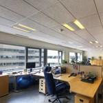 Ismeretlen befektetőé lett a budapesti irodaház
