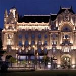 Magyar szálloda a világ legjobbjai között