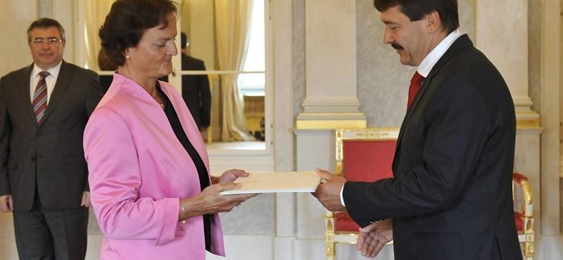 Betelefonált a magyar nagykövet a svéd köztévébe