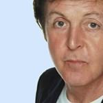 Csókok a fenéken: ez lesz Paul McCartney új lemezének címe