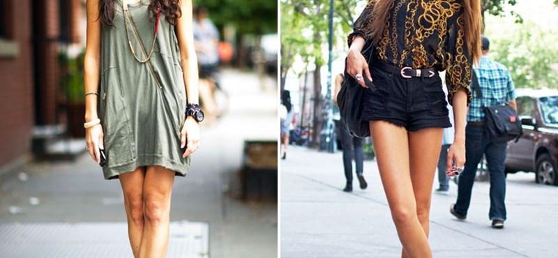 Ez a divat: New York utcáin