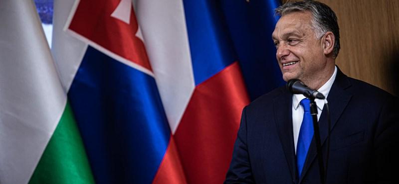 Orbán: Közvetlen repülőjárat indul a kirgiz fővárosba