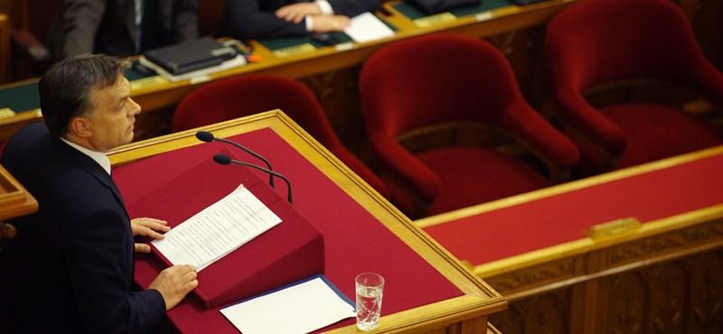 Napi: egy hét maradt a pótköltségvetés elkerülésére