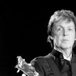 Paul McCartney visszatért, itt az új album