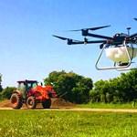 Új világ jön a magyarországi drónosokra