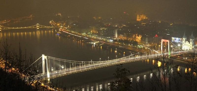 Napi: milliárdos ingatlanbiznisz az Erzsébet hídnál