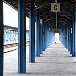Világot akart látni, vonattal Budapestre jött egy 12 éves német fiú