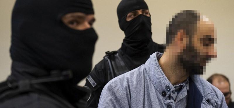 Már hat ország utasította el – egyre abszurdabb az Ahmed H.-történet