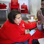 Nem csak a Földközi-tengeren halnak az afrikai menekültek