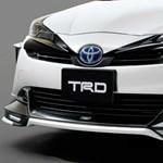 Morcosított hibrid: itt az új tuningolt Toyota Prius