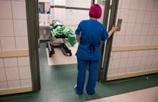 Ápolónak tanuló gimnazista fenekét csapkodta egy orvos