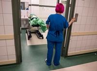 Előrehozzák az egészségügyi béremelést