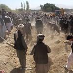 Az afgán alelnök három támadást élt túl egyetlen útján