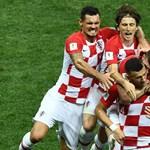 Vb-döntő – az első horvát reakciók