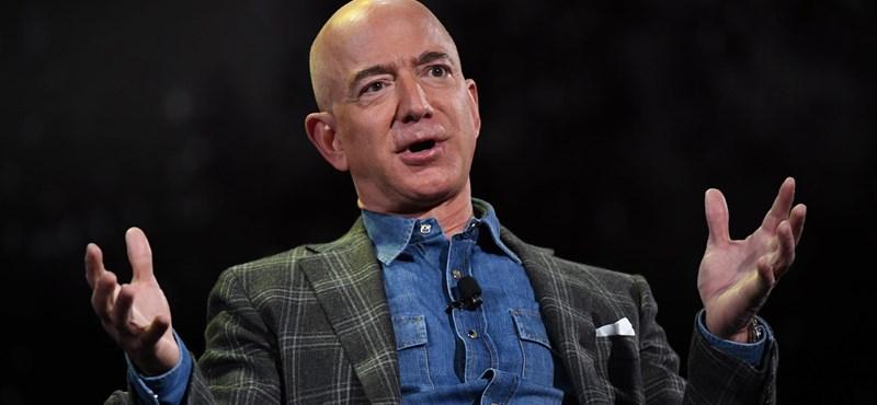 Las condiciones laborales en la Amazonía son terribles porque Jeff Bezos encuentra que la gente es perezosa