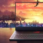 Ütős új notebook: 300 Hz-es képernyővel érkezik az Asus új laptopja