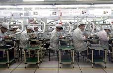 Nyugtat az Apple: nem lesz kevesebb iPhone a koronavírus miatt