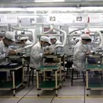 Visszakapcsolták a gyártósorokat, újra beindult az iPhone-ok termelése