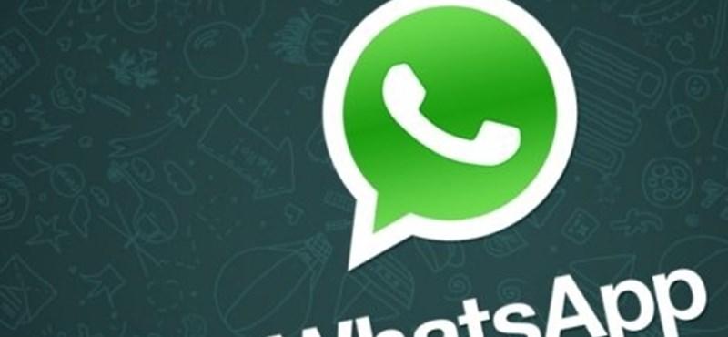 A Facebook 16 milliárd dollárért megveszi a WhatsAppot