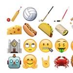 Vicces hangulatjelek tucatjával érkezik az iOS 9.1