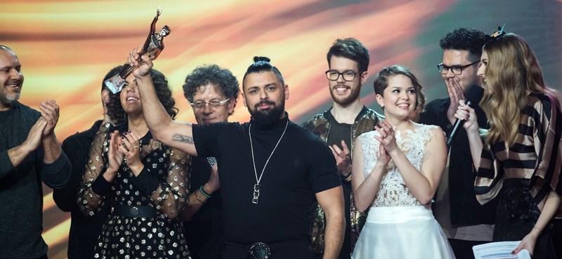 Jövőre nem A Dal küld versenyzőt az Eurovíziós Dalfesztiválra