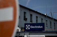 Nem gyárt többé az Electrolux szabadonálló hűtőket Jászberényben
