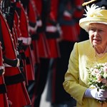 Vicces kedvében volt II. Erzsébet