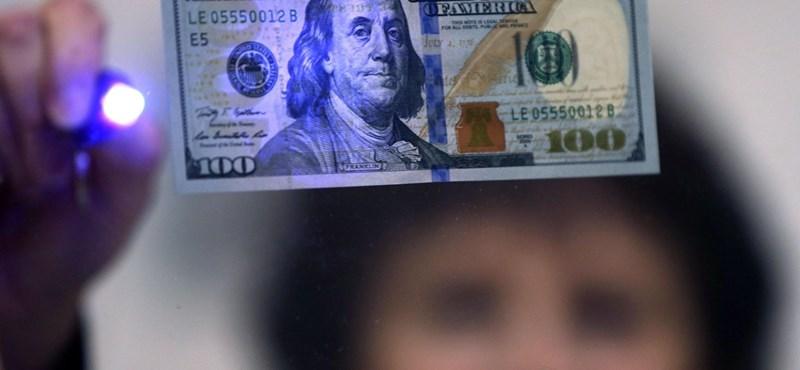 Év végéig már valószínűleg nem emel kamatot a Fed