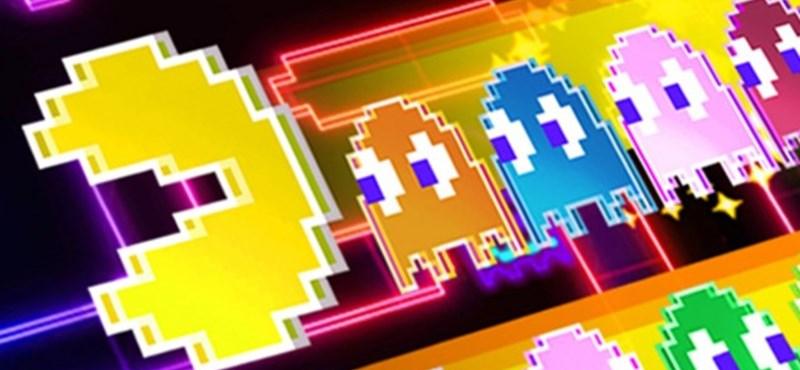 Ilyen látványos lesz a Pac-Man 2016-os kiadása – videó