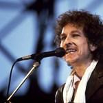 Bob Dylan 79 évesen ismét a slágerlista élén