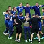 Saját kárán tanulta meg a lengyel válogatott, húsz perc szép foci nem elég a győzelemhez