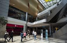 Kétszer akkorát zuhant a magyar boltok forgalma áprilisban, mint a 2008 utáni válság mélypontján