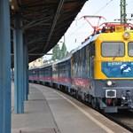 Nem járnak a vonatok a dél-balatoni vonal egyes szakaszain csütörtöktől júniusig