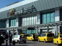 Meghalt egy ember, egy utasszállító gép vészleszállást hajtott végre Budapesten