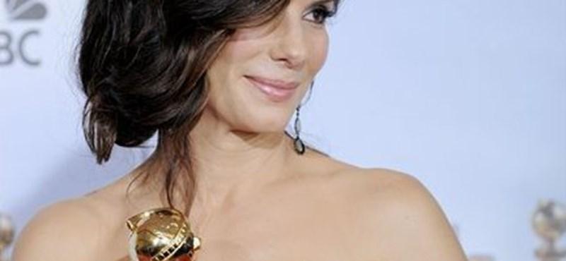 Golden Globe 2010: a díjazottak