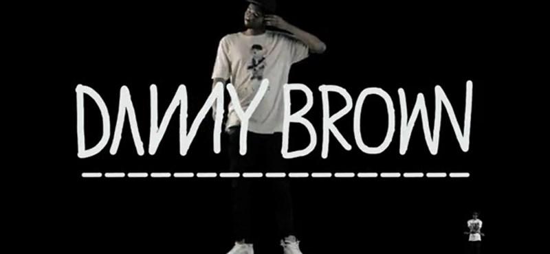 A nap videója: Danny Brown - Radio Song