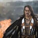Filmhír: Robert Rodriguez áprilistól forgatja a Machete folytatását
