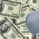 Az Apple bankot robbantana: a PayPal babérjaira tör