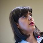 Laura Codruta Kövesit támogatja az EP az európai főügyész tisztségére