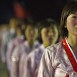 Észak-Korea ígéri, nem bünteti meg azt, aki hazatelepül