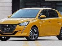 Magyarországon a teljesen új Peugeot 208 - kipróbáltuk