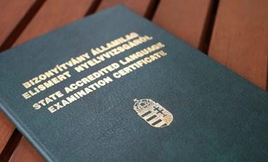 Nemzetközi nyelvvizsgát terveztek? Itt ingyenesen gyakorolhattok