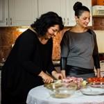 Lecsós nokedli tamburával – Mautner Zsófi roma ételeket főz II.