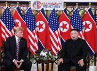 Trump meghívást kapott Phenjanba