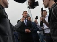 Listázták a Külügyminisztériumban a magyar újságírók külföldi szakmai útjait