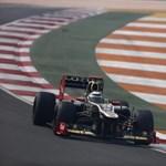 Räikkönen kesereg: nincs több az idei évre a Lotusban?